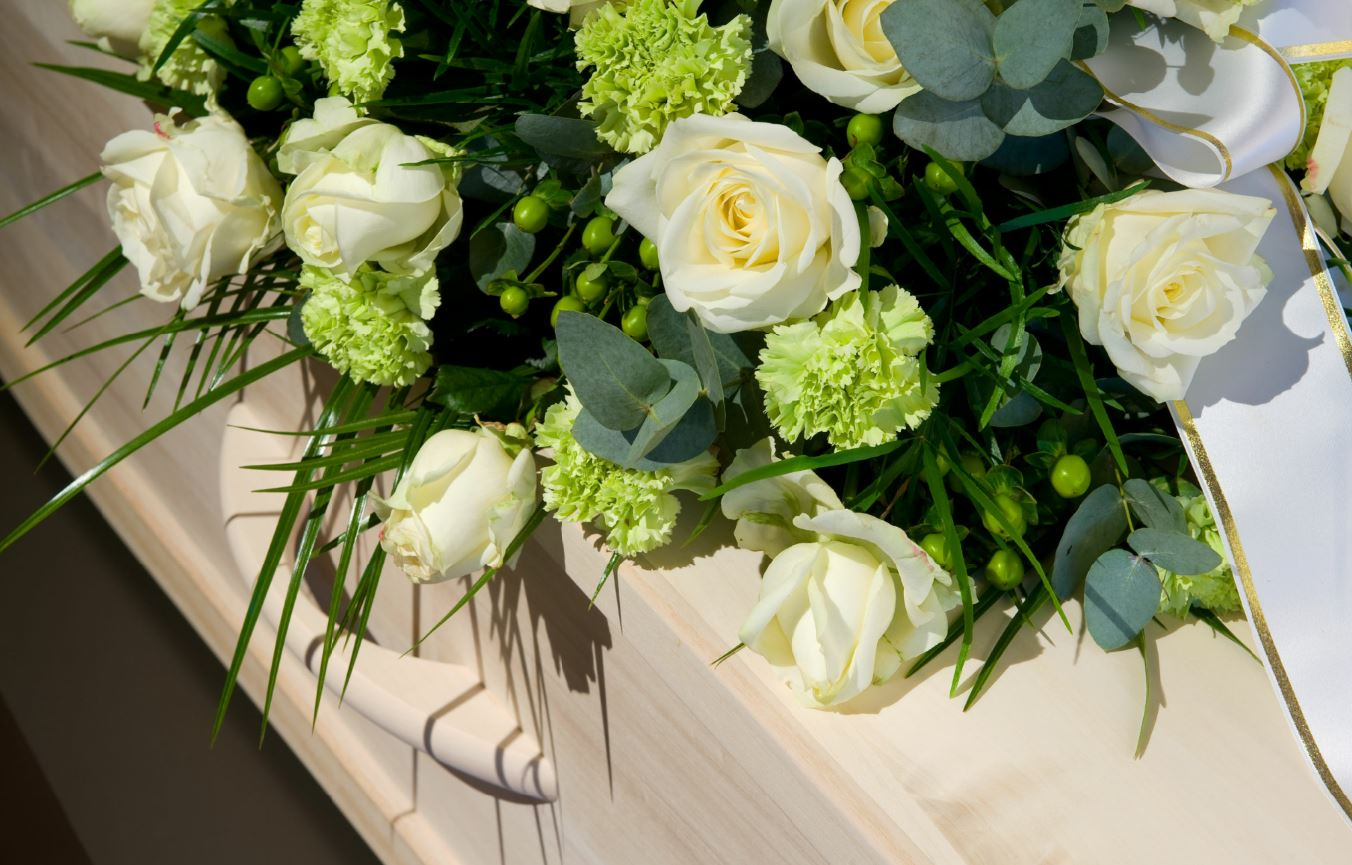 funeral home serving Columbia, MD