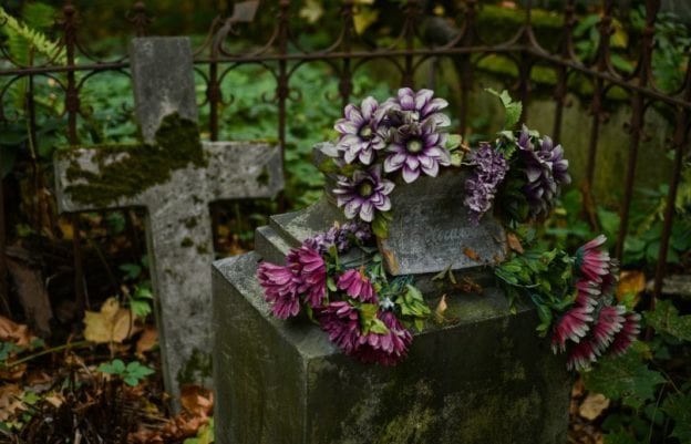 funeral home in Clarksburg, MD