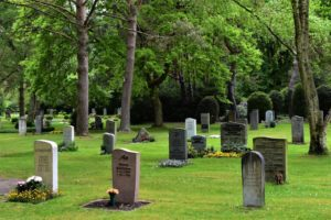funeral home service in Colombia, MD