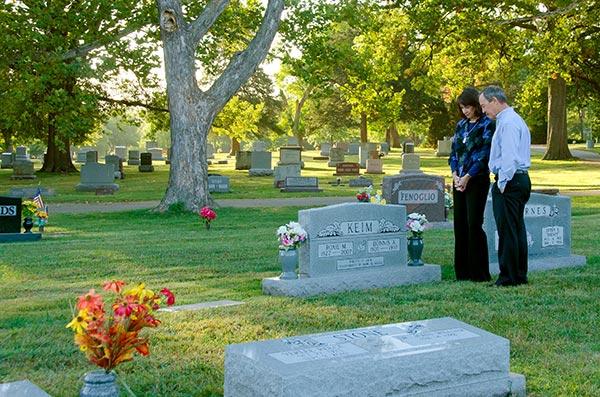 funeral homes in Clarksburg, MD